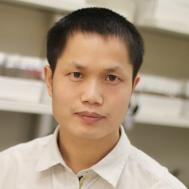 Jianzhong Yu