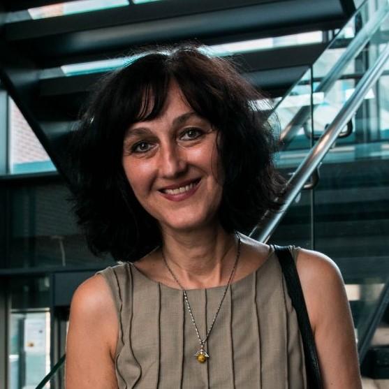 Radmila Filipovic